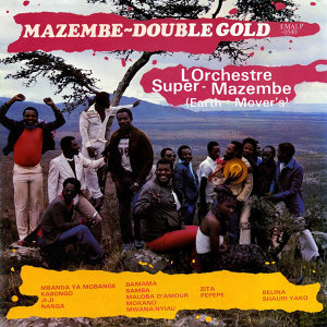 Mazembe - Double Gold