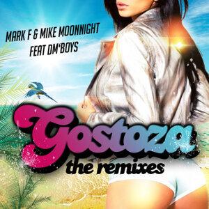 Gostoza Feat Dm'boys - The Remixes