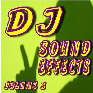 DJ Sound Effects, Vol. 3