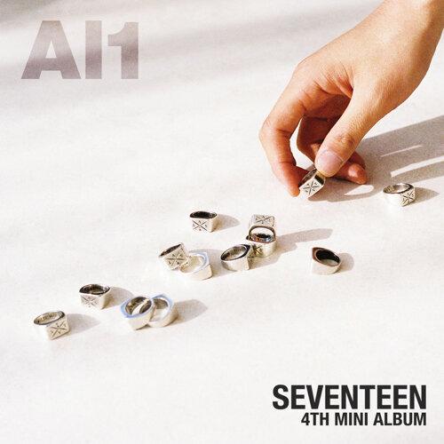 SEVENTEEN 4th Mini Album 'Al1'