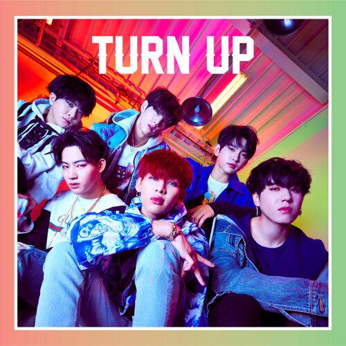 Turn Up - Original Edition