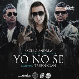 Yo No Se (feat. Trebol Clan) - Single