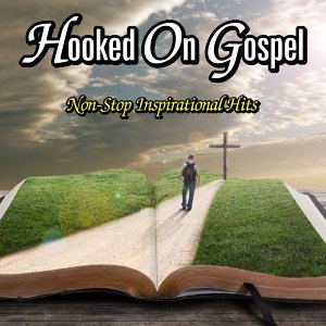 Hooked On Gospel-Non-Stop Inspirational Hits