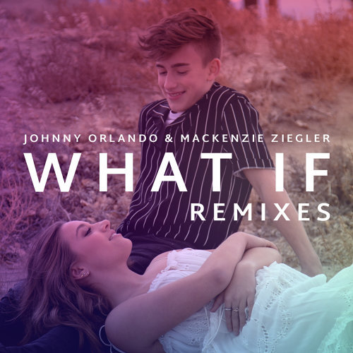 What If - Remixes
