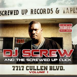7717 Cullen Blvd. - Volume 1