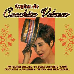 Las Coplas de Conchita Velasco