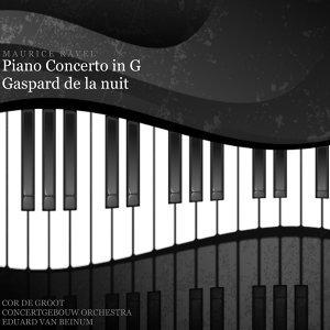 Ravel: Piano Concerto in G