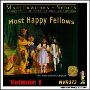 Most Happy Fellows - Masterworks Series Volume 1