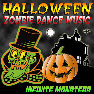 Halloween Zombie Dance Music