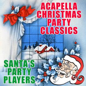Acapella Christmas Party Classics
