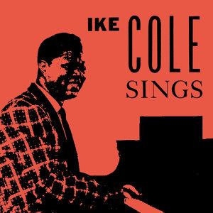 Ike Cole Sings