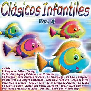 Clásicos Infantiles Vol. 2
