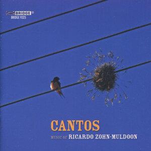 Zohn-Muldoon: Cantos