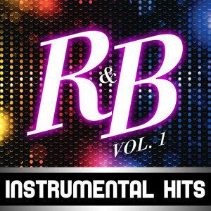 R&B Instrumental Hits, Vol. 1