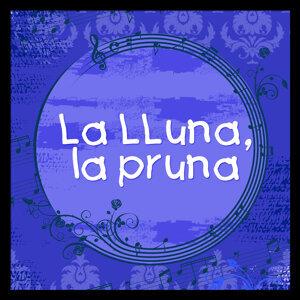 La Lluna, la Pruna - Single