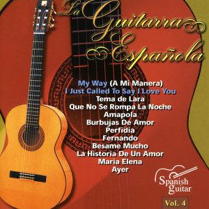 Spanish Guitar, Guitarra Española 4
