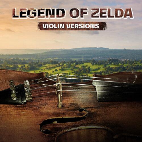 Legend of Zelda - Violin Versions