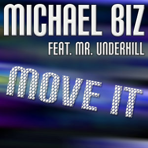 Move It (feat. Mr. Underhill)