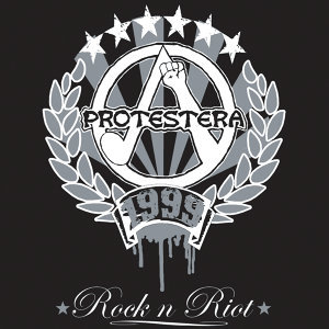 Rock n riot