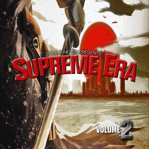 Supreme Era Volume 2