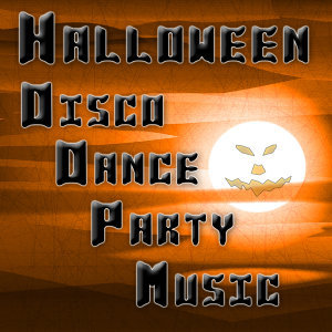 Halloween Party - Disco Hits
