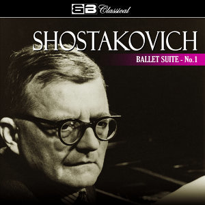 Shostakovich Ballet Suite No. 1