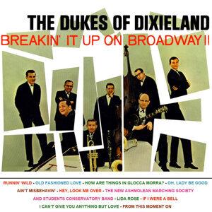 Breakin' It Up On Broadway