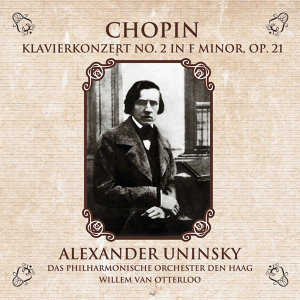 Chopin Klavierkonzert No. 2 In F Minor, Op. 21