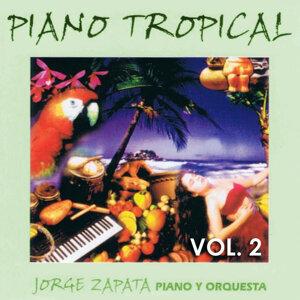 Piano Tropical Volume 2