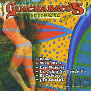 Guacharacos de Colombia