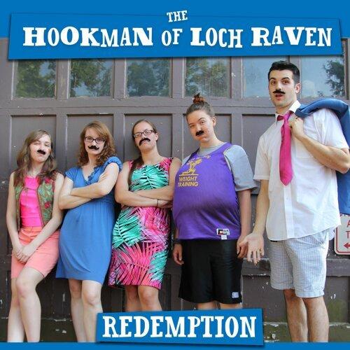 The Hookman of Loch Raven: Redemption (Original Soundtrack)