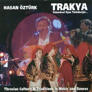 Trakya Geleneksel Oyun Türküleriyle...