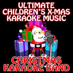 Ultimate Children's X-Mas Karaoke Music
