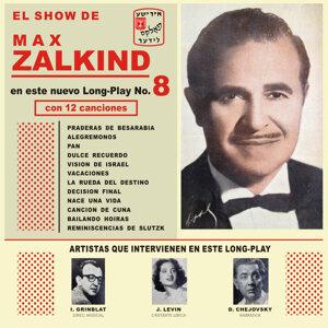 Max Zalkind Vol. 8