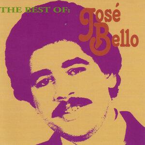 The Best Of José Bello