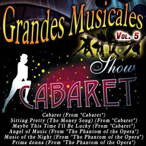 Grandes Musicales Vol. 5
