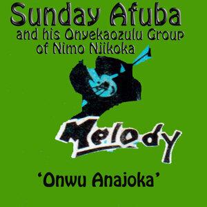 Onwu Anajoka
