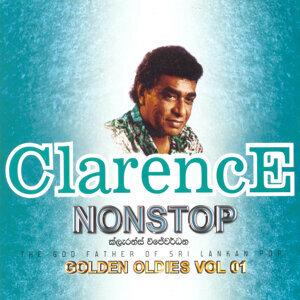 Clarence Nonstop (Sinhala)