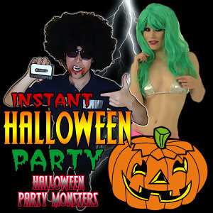 Instant Halloween Party