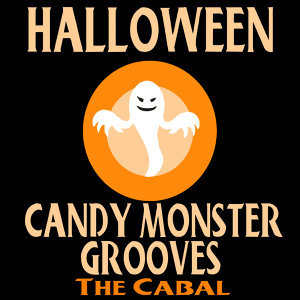 Halloween Candy Monster Grooves