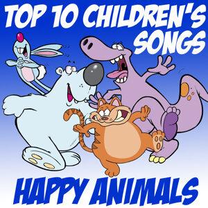 Top 10 Children's Songs