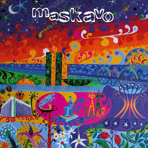 Maskavo Lovers Rock