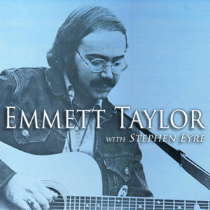 Emmett Taylor with Stephen Eyre