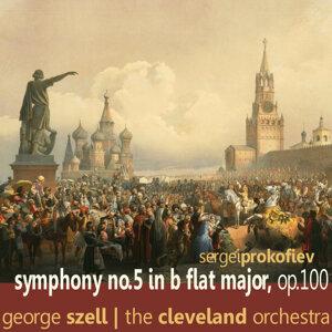 Prokofiev: Symphony No. 5 in B Flat Major, Op. 300