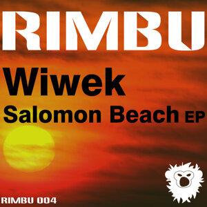 Salomon Beach EP