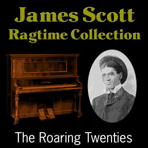 James Scott Ragtime Collection
