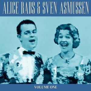 Alice Babs & Svend Asmussen - Vol 1