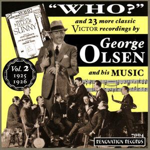 Volume 2, 1925-1926
