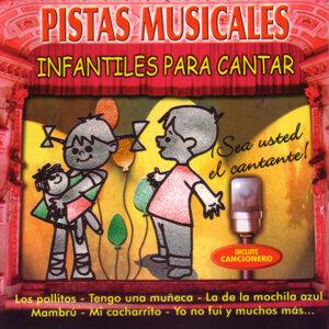 Pistas Musicales - Infantiles Para Cantar