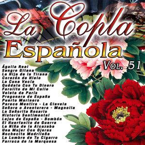 La Copla Española Vol. 51